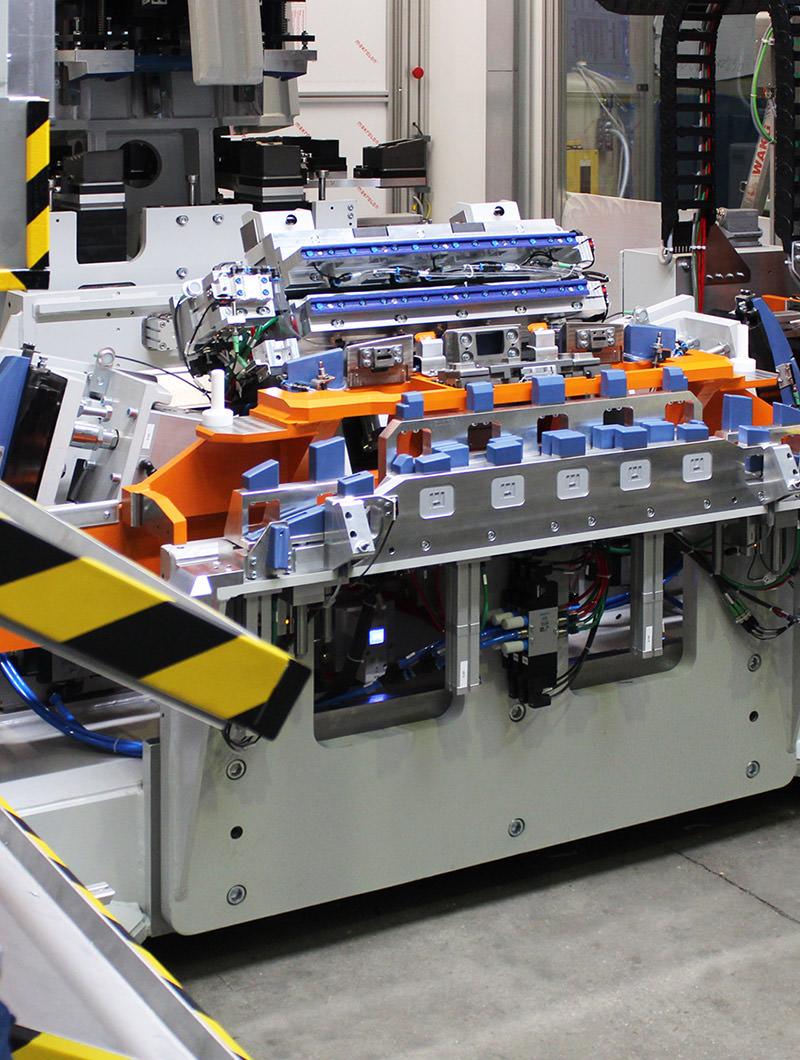 Mühlbauer Maschinenbau